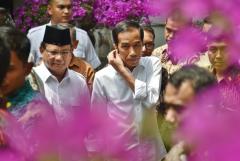 The door is open, say Indonesian presidential hopefuls