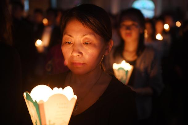 Sinicization of China Church: the plan in full