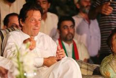Imran Khan vows to help Pakistan's weakest, oppressed
