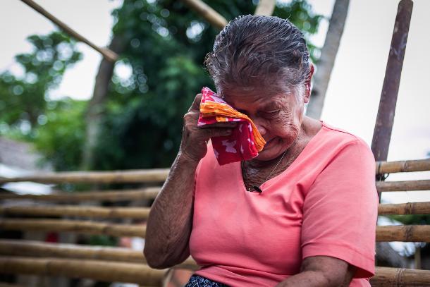 Boracay natives lose homes on island paradise