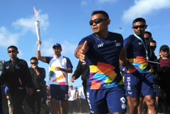 Catholics gear up to aid Asian Games in Indonesia