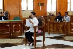 Buddhist woman victim of Indonesia's blasphemy law