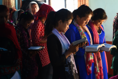 Nepal's new law puts squeeze on Christians