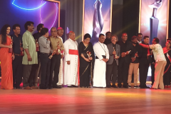 SIGNIS awards give hope to young filmmakers