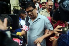 Indian police raid 'anti-national' Jesuit priest's home