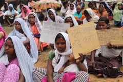 Indian activists dismayed by quota ruling for Dalits