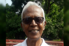 Indian Jesuit calls treason charge 'fabricated'