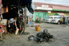 Catholic, Muslim leaders decry bomb attacks in Mindanao