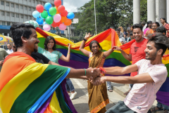 Gay rights mean little in Indian state