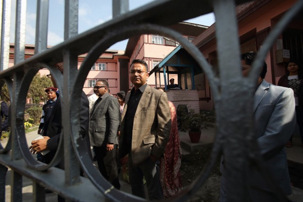 Nepal law mocks press freedom, threatens democracy