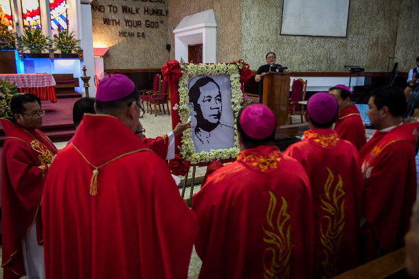Justice elusive for slain Filipino Protestant prelate