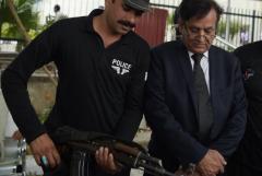 Pakistan reserves verdict in Asia Bibi blasphemy case