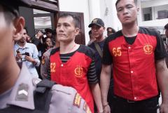 Singapore hangs Malaysian despite pleas