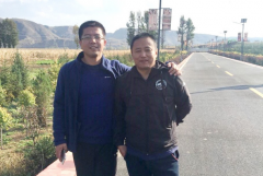 Two Chinese priests placed in detention