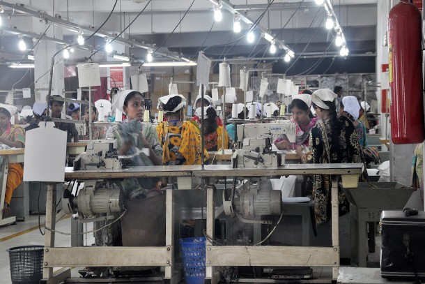 Activists decry halt to Bangladesh garment safety push