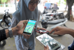 Indonesian village leaders ban Wi-Fi at cafes