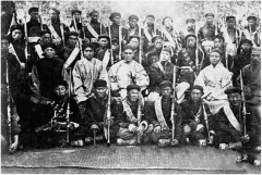 Boxer Rebellion surfaces again in China