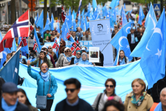 EU urged not to forcibly return Turkic Muslims to China
