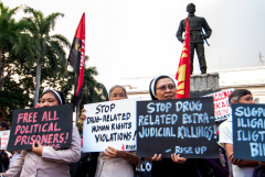 The sorry state of human rights in the Philippines