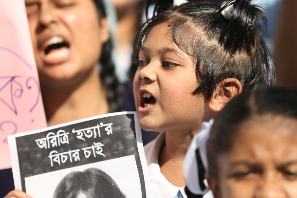 Child suicides on the rise in Bangladesh