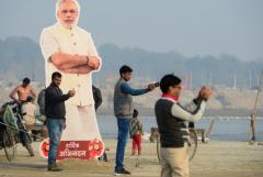 Modi's magic waning but no joy yet for India's Congress