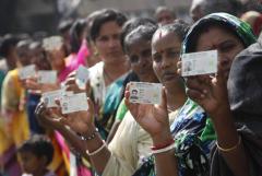 Bangladesh ruling party landslide win