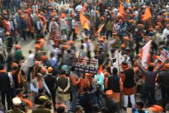 British report scolds India govt over religion-based violence
