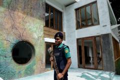 Bangladesh bans film about deadly Dhaka café attack