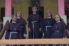 Indian state urged to protect nuns involved in rape case
