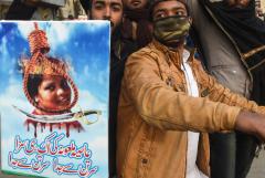 Minorities 'marginalized' by Pakistan's media