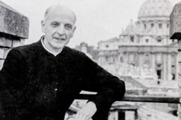 Jesuit Father Arrupe's sainthood cause opens in Rome