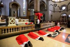 Cruelty towards flock haunts clergy amid sex abuse crisis
