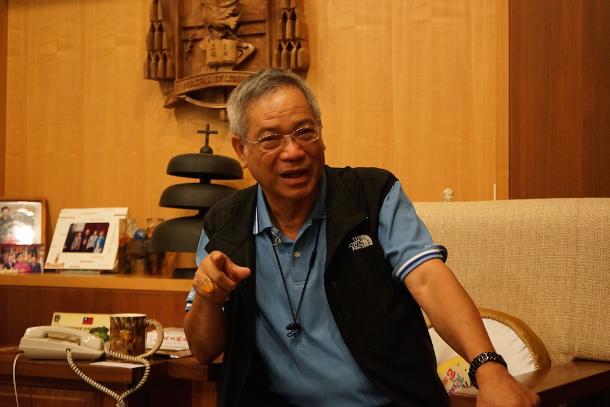 Taiwan archbishop seeks better child protection