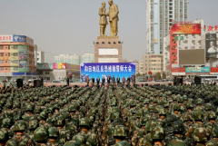 Ethnocide in Xinjiang, China's 'open air prison'