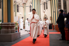 Why were Chinese bishops absent from sex abuse summit?
