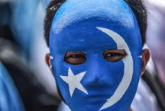 China's Uyghurs deserve freedom of religion
