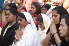 Scrapping Good Friday holiday upsets Indian Catholics