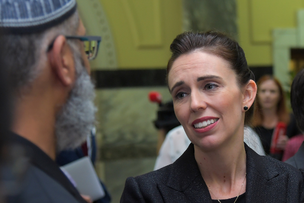 New Zealand PM implored to speak out about Xinjiang repression