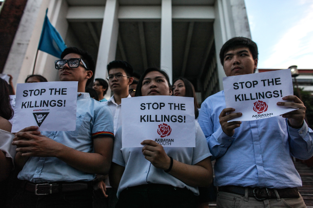 Top Philippine court orders release of drug war death files