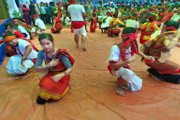 Bangladesh's celebration of roots, culture and harmony