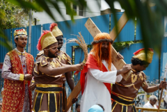 Indian court restores Good Friday as public holiday