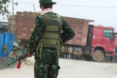Myanmar military renews ceasefire in northern states