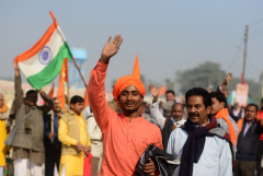 Indian govt accused of inciting violence against minorities