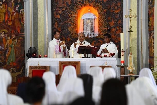 Black Easter: Church's stellar reply to Sri Lanka attacks