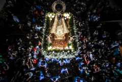 Philippines declares Virgin Mary's birthday a holiday