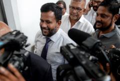 Sri Lankan monk ends hunger strike as Muslim politicians quit