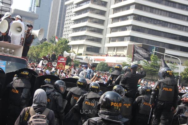 Ex-general accused of masterminding Indonesian assassination plot