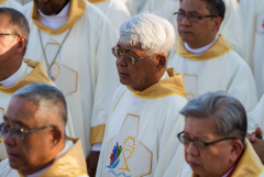 Philippine bishops to tackle green issues at plenary