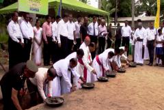Sri Lankan cardinal's ire over Easter Sunday bombings