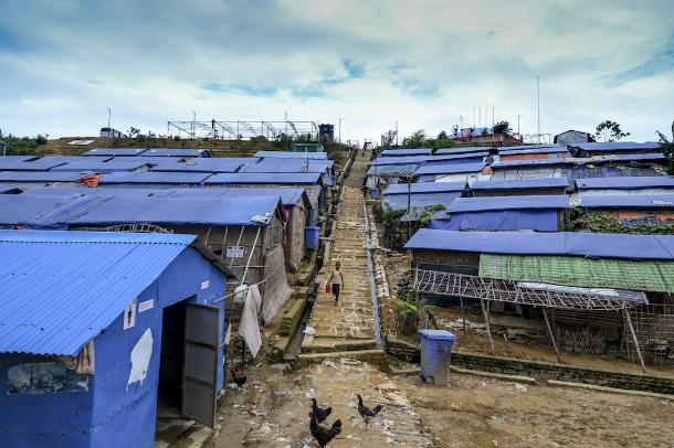 Myanmar 'ill-prepared' to repatriate thousands of Rohingya